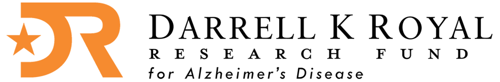 Darrell K Royal Research Fund for Alzheimer's Disease
