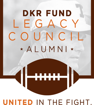 DKR Fund Legacy Council Alumni: United in the Fight.
