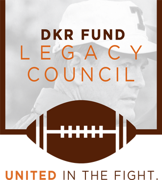 DKR Fund Legacy Council: United in the Fight.