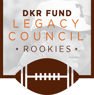 DKR Fund Legacy Council Rookies
