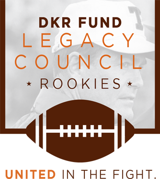 DKR Fund Legacy Council Rookies: United in the fight.