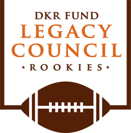 Legacy Council Rookies Logo