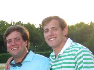 Wilson and Jeffrey Brown